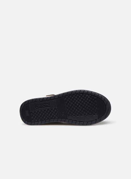 Sneakers Geox J Perth Boy J947RD Blauw boven
