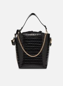 Sac Louis Patent leather croco
