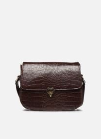 Sac Romeo Croco Embossed leather