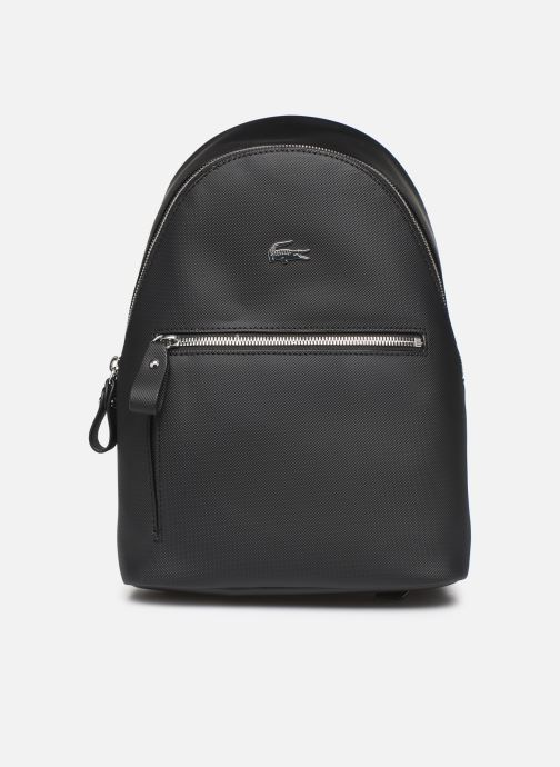 Rucksäcke Lacoste DAILY CLASSIC BACKPACK schwarz detaillierte ansicht/modell
