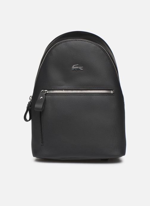 Sacs à dos Lacoste Daily Classic Backpack Noir vue détail/paire