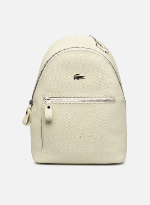 Lacoste Sac à dos - Daily Classic Backpack - Beige