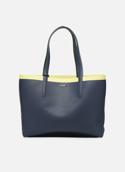 Handtassen Lacoste ANNA SHOPPING BAG Groen links
