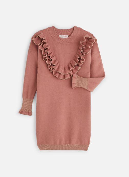 Robe midi - Robe-pull en maille