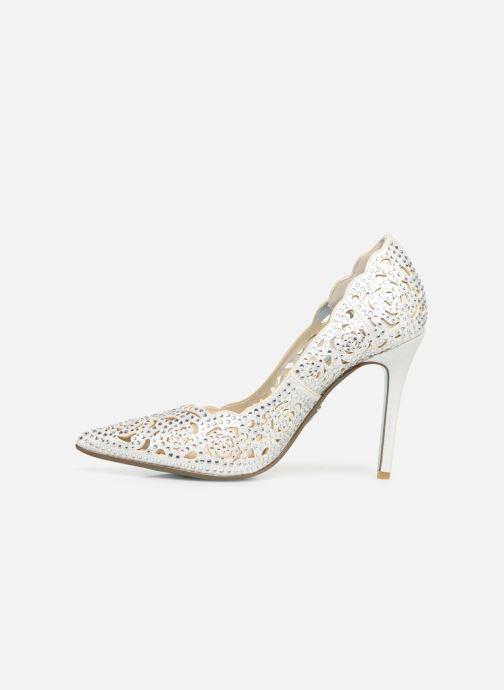 High heels Steve Madden Elsa Heel Silver front view