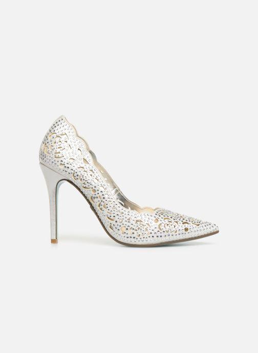 High heels Steve Madden Elsa Heel Silver back view