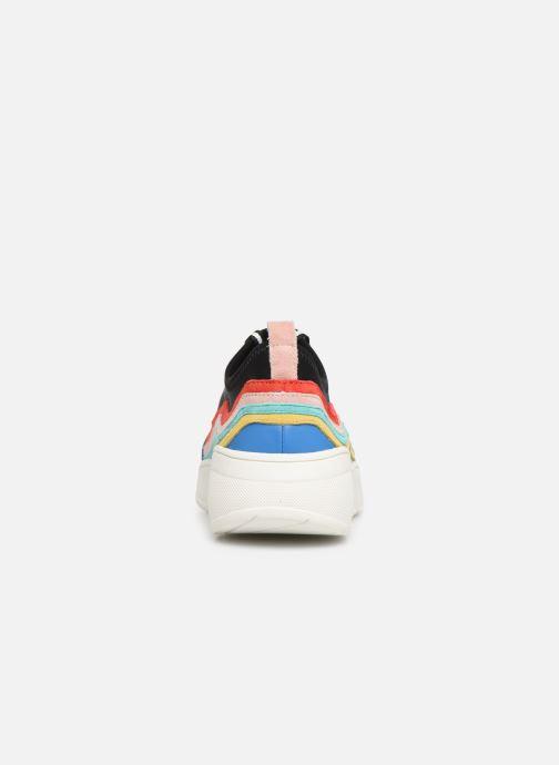 Baskets Steve Madden Cavo Sneaker Multicolore vue droite