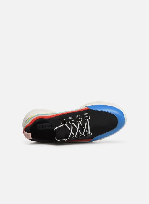 Baskets Steve Madden Cavo Sneaker Multicolore vue gauche