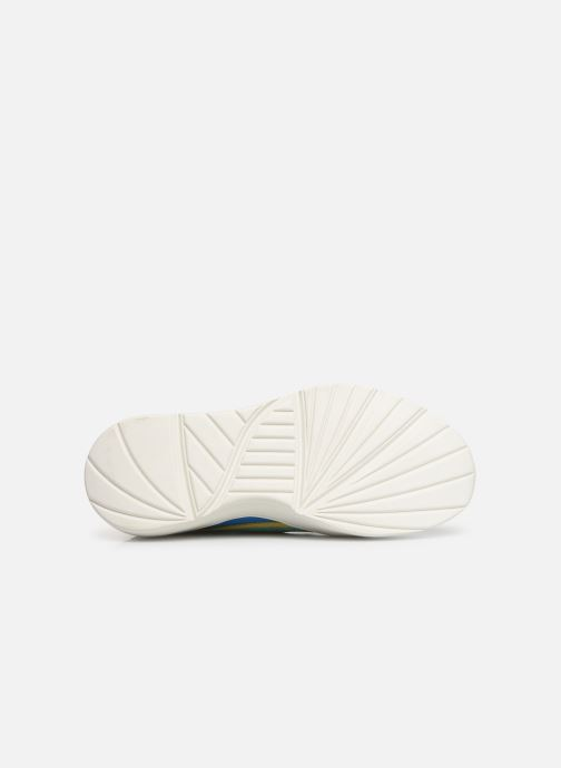 Baskets Steve Madden Cavo Sneaker Multicolore vue haut