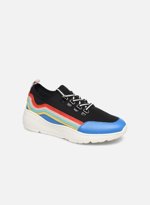 Sneakers Steve Madden Cavo Sneaker Multicolor detail