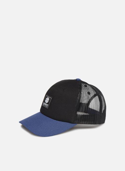 Casquettes Element ICON MESH CAP Bleu vue détail/paire