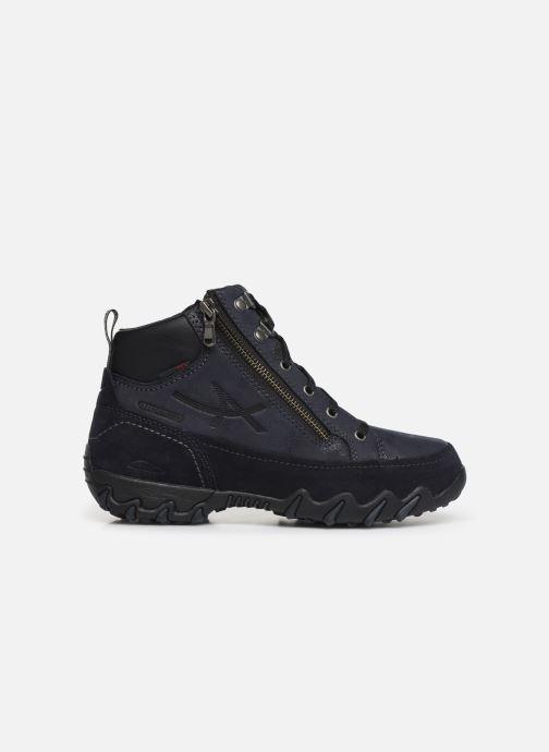 Chaussures de sport ALLROUNDER Neblina-Tex Bleu vue derrière