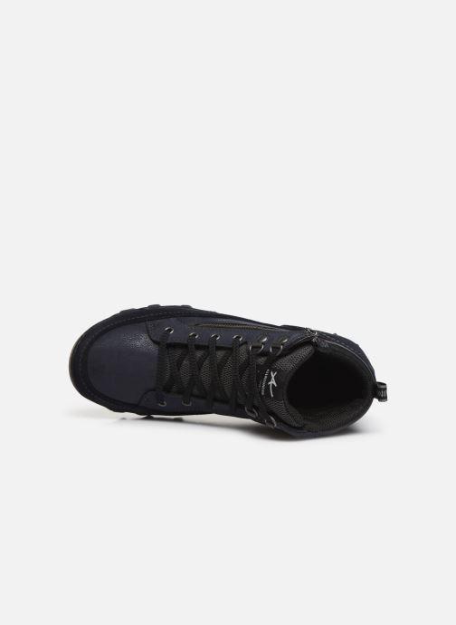 Chaussures de sport ALLROUNDER Neblina-Tex Bleu vue gauche