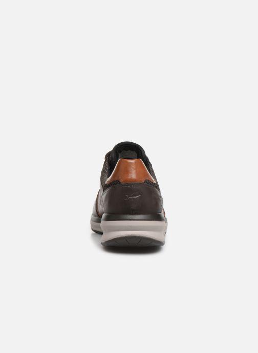 Sneakers ALLROUNDER El Paso Bruin rechts