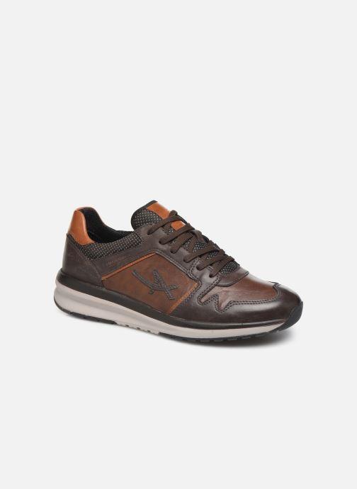 Sneakers ALLROUNDER El Paso Bruin detail