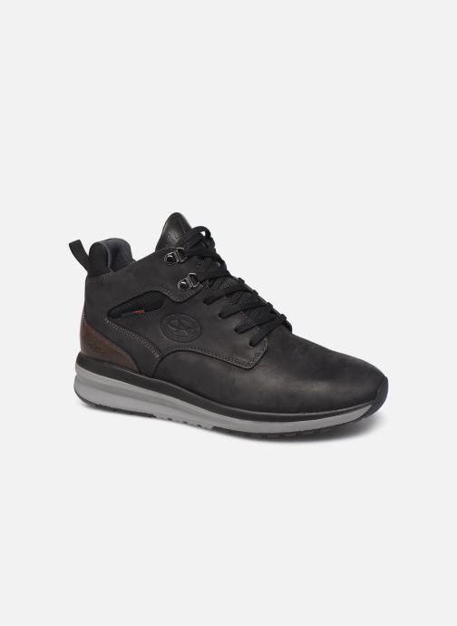 Sneakers ALLROUNDER Eldorado-Tex Nero vedi dettaglio/paio