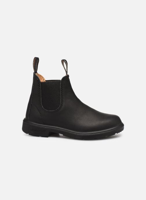 Ankle boots Blundstone Kids Chelsea Boots Black back view