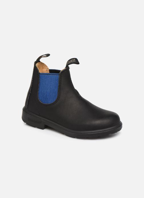 Stivaletti e tronchetti Blundstone Kids Chelsea Boots Nero vedi dettaglio/paio