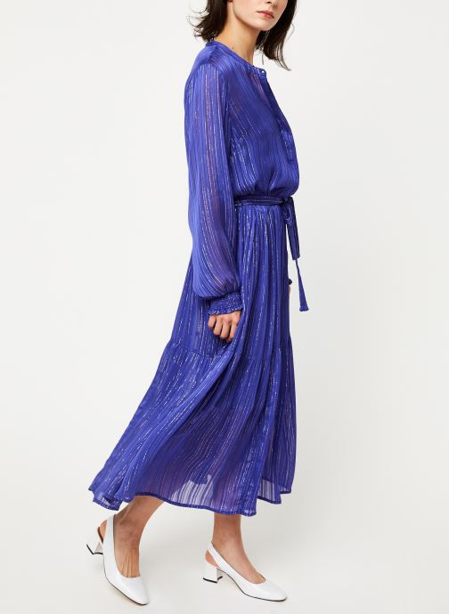 Vêtements CKS Women DEON Bleu vue bas / vue portée sac