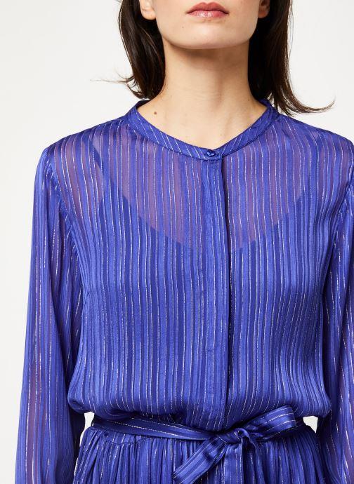 Vêtements CKS Women DEON Bleu vue face