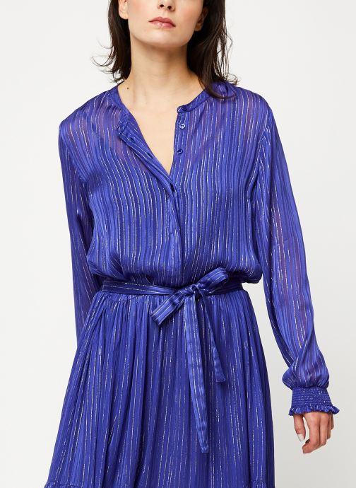 Vêtements CKS Women DEON Bleu vue détail/paire