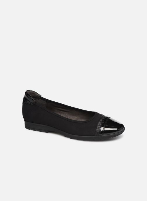 Ballerina's Jana shoes MENA NEW Zwart detail