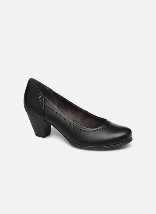 Escarpins Jana shoes LANDER NEW Noir vue détail/paire