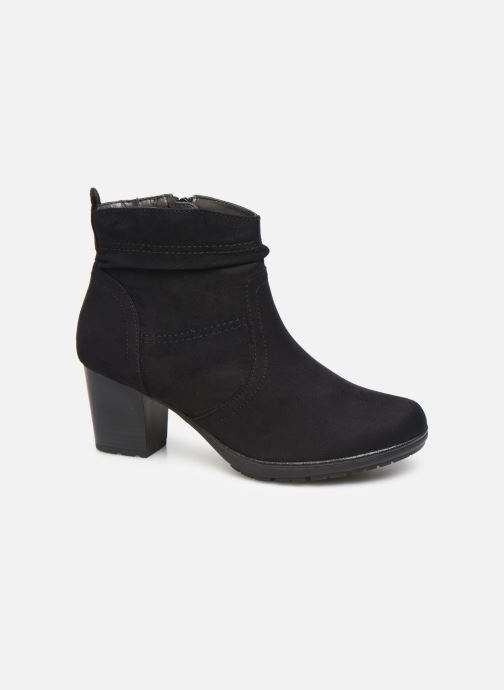 Ankle boots Jana shoes FUTURO NEW Black detailed view/ Pair view