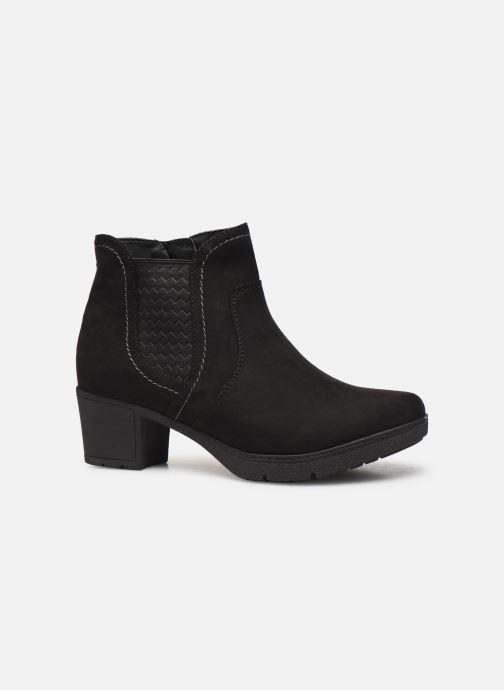 Bottines et boots Jana shoes GAVIN NEW Noir vue derrière