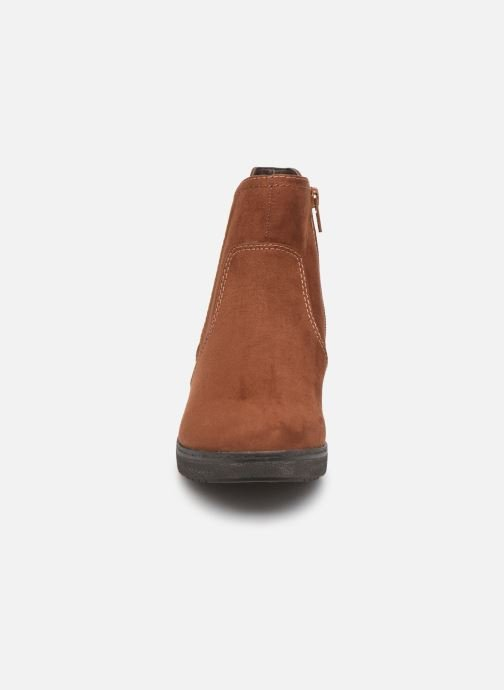 Botines  Jana shoes GAVIN NEW Marrón vista del modelo