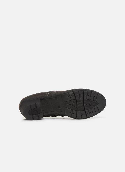 Bottines et boots Jana shoes GAVIN NEW Gris vue haut