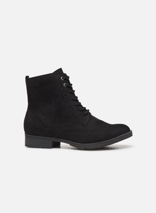 Bottines et boots Jana shoes IVY Noir vue derrière