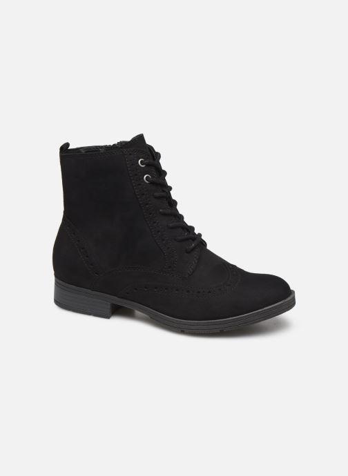 Bottines et boots Jana shoes IVY Noir vue détail/paire