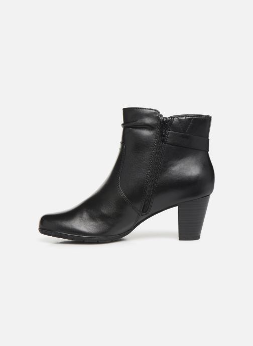 Bottines et boots Jana shoes DOUGLAS NEW Noir vue face