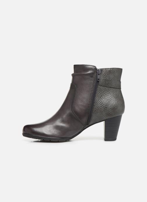 Bottines et boots Jana shoes DOUGLAS NEW Gris vue face