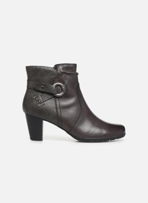 Bottines et boots Jana shoes DOUGLAS NEW Gris vue derrière