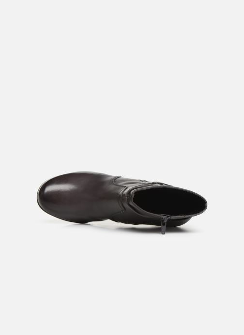 Botines  Jana shoes DOUGLAS NEW Gris vista lateral izquierda