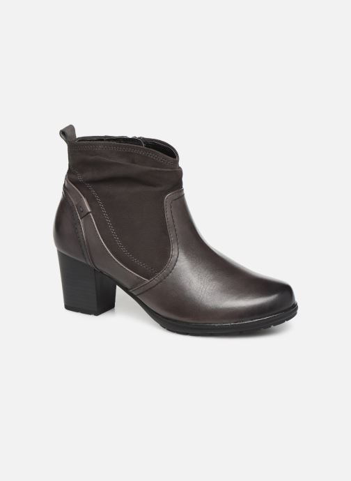 Stiefeletten & Boots Jana shoes ZARI NEW grau detaillierte ansicht/modell