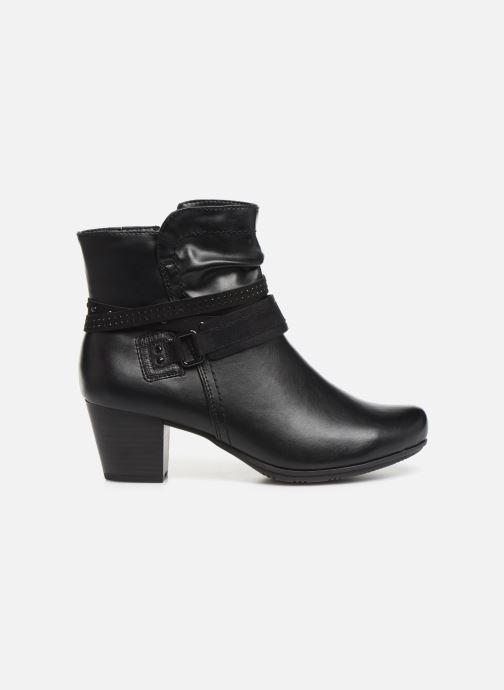 Bottines et boots Jana shoes MURRAY NEW Noir vue derrière