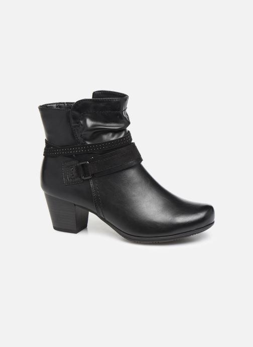 Bottines et boots Jana shoes MURRAY NEW Noir vue détail/paire