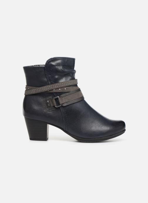 Bottines et boots Jana shoes MURRAY NEW Bleu vue derrière