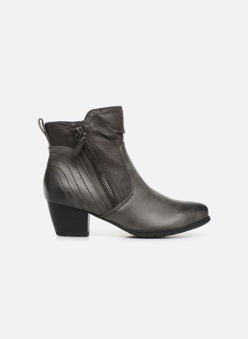 Boots en enkellaarsjes Jana shoes BASTOS NEW Grijs achterkant