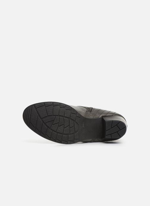 Bottines et boots Jana shoes BASTOS NEW Gris vue haut