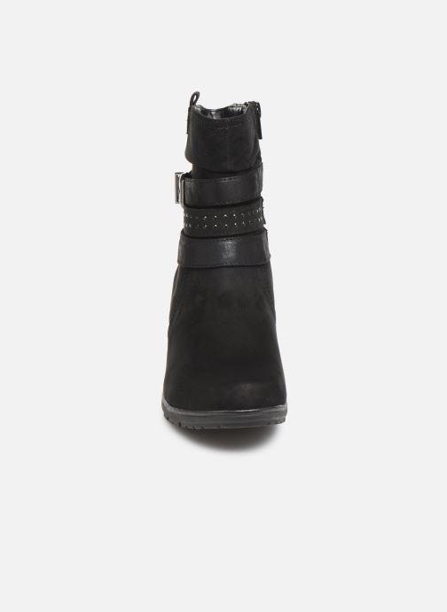 Bottines et boots Jana shoes ILDA NEW Noir vue portées chaussures