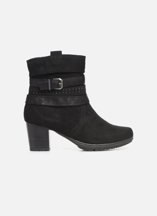 Bottines et boots Jana shoes ILDA NEW Noir vue derrière