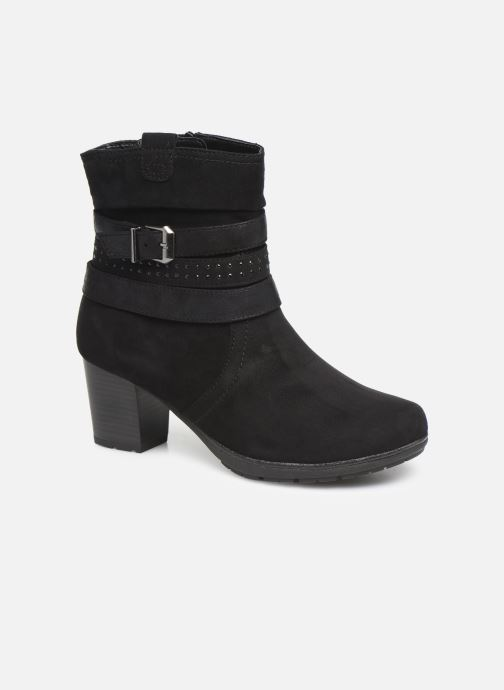 Boots en enkellaarsjes Jana shoes ILDA NEW Zwart detail