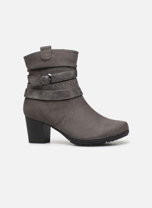 Botines  Jana shoes ILDA NEW Gris vista lateral derecha