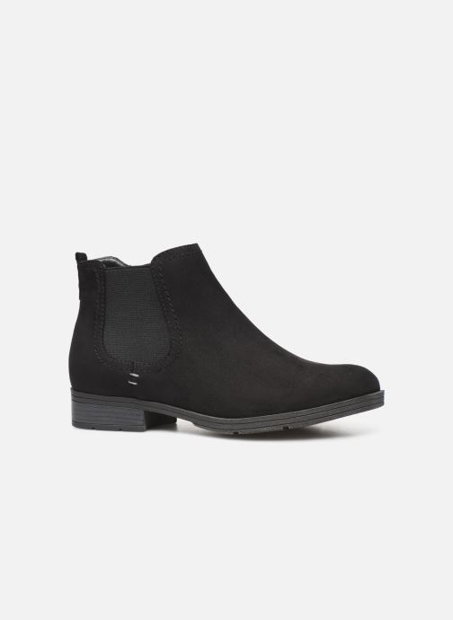 Botines  Jana shoes HARRY Negro vistra trasera