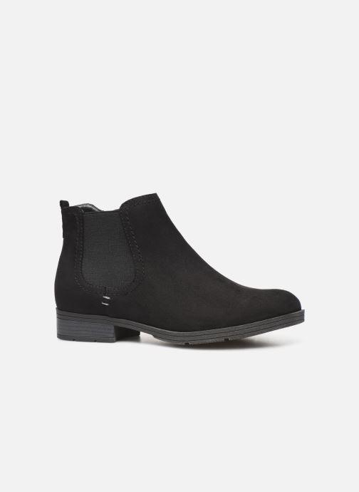 Bottines et boots Jana shoes HARRY Noir vue derrière
