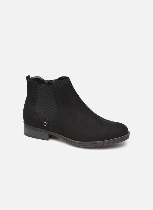 Bottines et boots Jana shoes HARRY Noir vue détail/paire